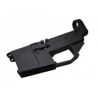 AR-15 80% LOWER RECEIVER - TYPE III HARD ANODIZED BILLET by 80% Arms