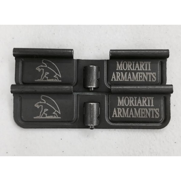AR-15 Moriarti Armaments Dust Cover