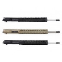 "6.5 Creedmoor 18"" Aero Precision Style Stainless Steel Upper Assembly"