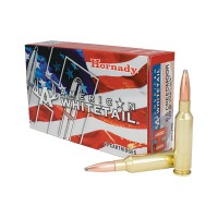 AMERICAN TACTICAL WHITETALE 6.5 CREED 129GR 20RD BOX