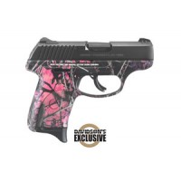 RUGER RUG LC9S 9MM PST B MG CAMO 7RD