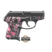 RUGER RUG LCP 380 PST B MG CAMO 6RD