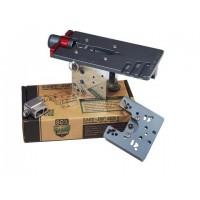 AR-15 AND .308 EASY JIG GEN 2 - COMBINED PLATFORM  80% LOWER JIG BY 80% ARMS