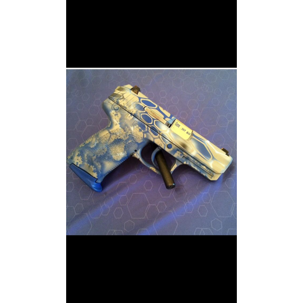 Custom Cerakote/Paint Finish