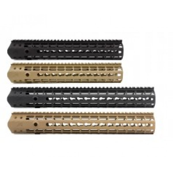 AR-10 .308 Aero Precision Enhanced Handguard, DPMS