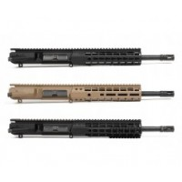 "AR-10 .308 14.5"" Aero Precision Style Upper Receiver Assembly"