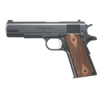 "REM 1911 45ACP 5"" 7RD BLK WLNT 2 MGS"