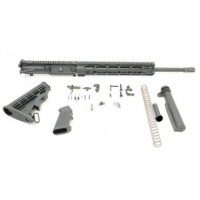 "AR-10 .308 18""  SOCOM Mid Tactical SPR Rifle Kit - DPMS Compatible"