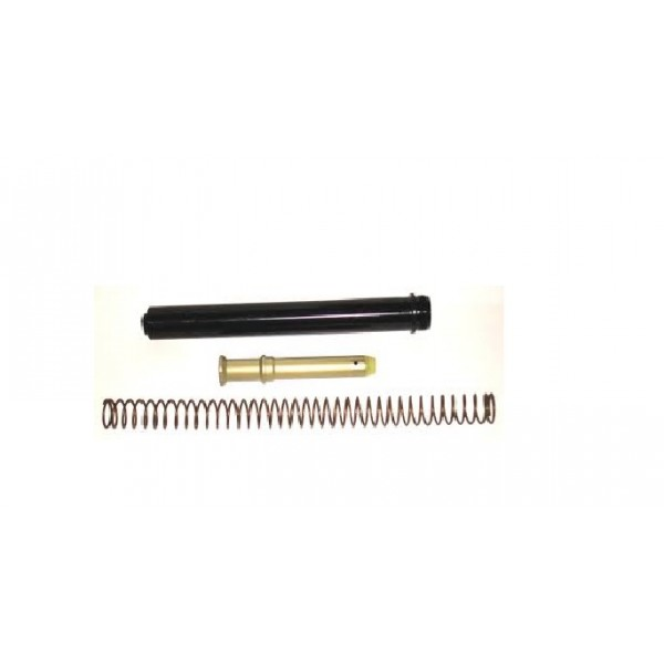 AR-10 .308 A2 RIFLE TUBE KIT WITH BUFFER AND SPRING