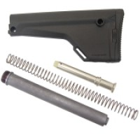AR-15 Magpul Moe Rifle Buttstock Kit - Black