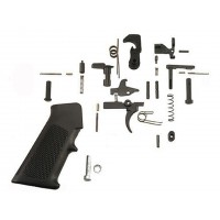 AR .308 DPMS style lower parts kit