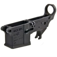 AR-15 RedX Stripped Lower Receiver