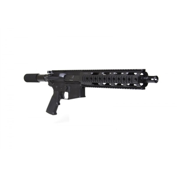"AR-15 5.56/.223 10.5"" M4 tactical premium pistol kit"