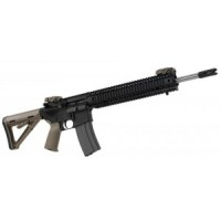 "AR-15 5.56/.223 18"" Magpul Moe premium tactical rifle kit"