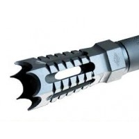 AR-15 5.56 YHM Annihilator Flash Suppressor